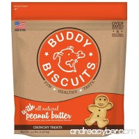 Buddy Biscuits Biscuits Original Oven Baked Treats with Peanut Butter - 3.5 lb  1 Piece - B07FSXYP5J