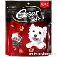 CESAR Softies Dog Treats - B01N5F9GE8
