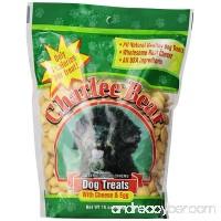 Charlee Bear Dog Treat  16-Ounce  Cheese/Egg - B0002QX3Q0