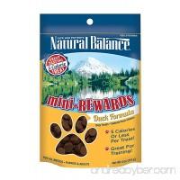 Dick Van Patten's Natural Balance® Natural Balance Mini Rewards Dog Treats - B00KTCVOGS