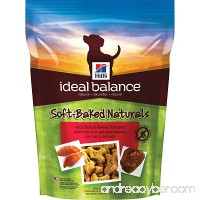 Hill's Ideal Balance Grain Free Dog Treats - B00DURIQU6