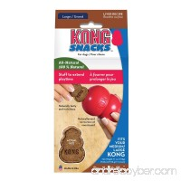 KONG Stuff'N Liver Snacks Anytime Dog Treats - B0002DHNY6