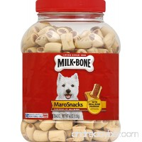Milk-Bone MaroSnacks Dog Treats - B01LY69PHN