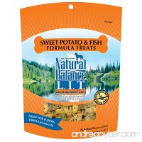 Natural Balance Limited Ingredient Dog Treats - B0015G6QVK