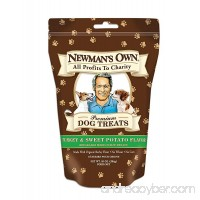 Newman's Own Organics Premium Dog Treats (Pack of 6) - B001PMDYT6