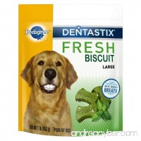 Pedigree DENTASTIX Fresh Dental Dog Treats - B00OLSBD08