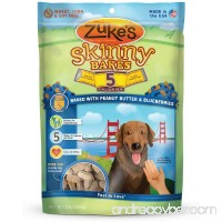 Zuke's Skinny Bakes 5s Dog Treats - B010S89720