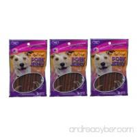 Carolina Prime Pork Jerky Dog Treats 6oz - B00DQH3VK0