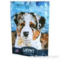 Gibson's Toasted Turkey - Soft Jerky Dog Treats 3oz - B06XYPSTYY