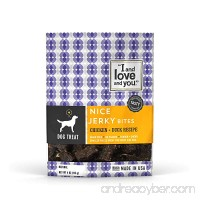 I and love and you Nice Jerky Treat - B01DO0BDVM