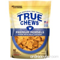 True Chews Tyson Premium Morsels Chicken Dog Treats - B076ZBPFYV