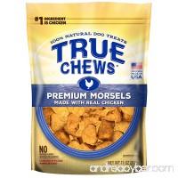 True Chews Tyson Premium Morsels Chicken Dog Treats - B076ZBPFYV