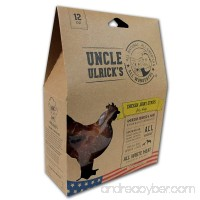 Uncle Ulrick's All Natural and All American Chicken Jerky Strips for Dogs - B00L4H87RG