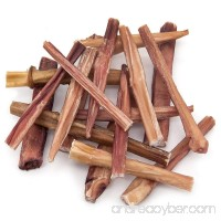 Best Pet Supplies 1-Pound Odor Free Bully Sticks - B00K5MYI1U