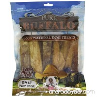 Loving Pets Pure Buffalo Dog Treat - B008FWOAEC