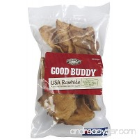 Castor & Pollux Pet Works Good Buddy Rawhide Chips Chips 4 oz - B005KS1HG8