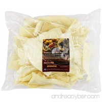 Rawhide Brand 2 by 4-Inch Prime Rib Essence Chips 32-Ounce Bag/Decal - B0057L7B72