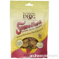 Smoochers Drops With Yogurt Dog Treats - B00DT2YS9U