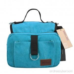 OneTigris Dog Travel Pack (Blue) - B071SDNVQ7