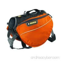 Ruffwear Approach Full-Day Hiking Pack for Dogs - B00B2KAAD4