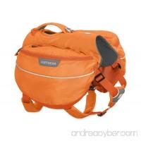 RUFFWEAR - Approach Full-Day Hiking Pack for Dogs  Orange Poppy  Small - B01N10EY28