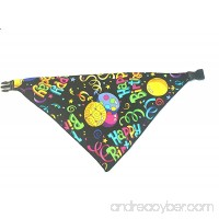 Happy Birthday Dog Bandana - B0184K9B8Y