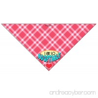 Stonehouse Collection I Am So Adoptable - Adopt Me Dog Bandana - Medium to Large Dogs - B07CZ1M9VF