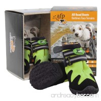 ALL FOR PAWS All Road Dog Boots - B00OA7U0WC