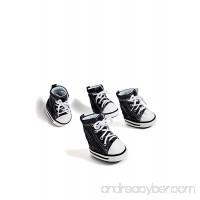 Medium Dog Sneakers Canvas Shoes For Cocker Spaniel Collie Corgi Poodle Vizsla - B01N3QB8ZO