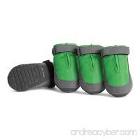 RUFFWEAR - Summit Trex Boots for Dogs  Meadow Green  2.75 in (70 mm) - B075554CS6