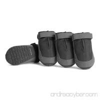 RUFFWEAR - Summit Trex Boots for Dogs  Twilight Gray  2.0 in (51 mm) - B0754VVXY9