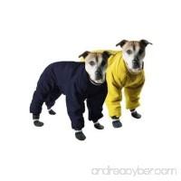 Muttluks Red Reversible Dog Snowsuit - B00444WFO2
