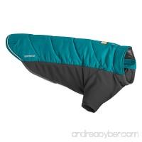 Ruffwear - Powder Hound Hybrid Insulation Jacket for Dogs - B00XREGIMU