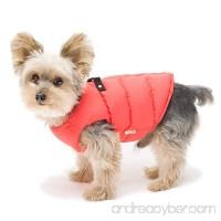 Stinky G Puffy Dog Coat - B0771JJQQQ