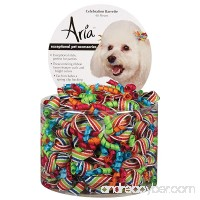 Aria Celebration Barettes for Dogs  40-Piece Canisters - B007QPFEEY