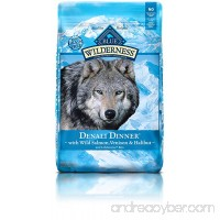 BLUE Wilderness Regional Recipes High Protein Grain Free Dry Dog Food - B01BM9V2HC