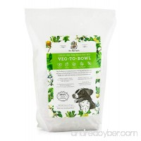 Dr. Harvey's Veg-To-Bowl Grain-free Dog Food Pre-Mix - B002SS6HEA