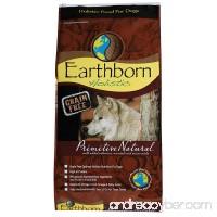 Earthborn Holistic Primitive Natural Grain Free Dry Dog Food - B0028GY93S