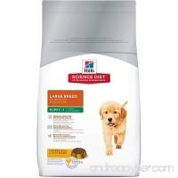 Hill's Science Diet Puppy Food - B003MWGS22