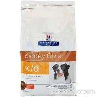 Hills K/D Renal Health Dog Food 8.5 lb - B0050JL2EO