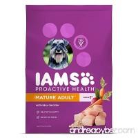 Iams PROACTIVE HEALTH Senior Dry Dog Food - Chicken - B00BD73ZVA