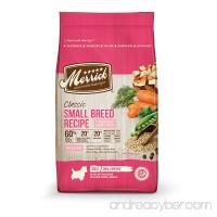 Merrick Classic Small Breed Dry Dog Food - B01ALL42PG