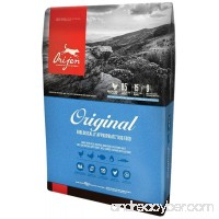 Orijen Original Dry Dog Food  4.5 lb - B01I3K10ZC