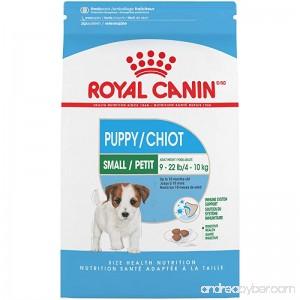 Royal Canin SIZE HEALTH NUTRITION MINI Puppy dry dog food - B0074JN05W