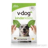 V-dog Vegan Kibble Dry Dog Food - B0086YESK0