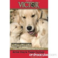Victor Dog Food Grain-Free Active Dog and Puppy Beef Meal and Sweet Potato - B00ATP1BTK