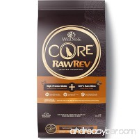 Wellness Core RawRev Natural Grain Free Dry Dog Food - B06W2NHQG9