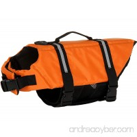 Astage Pet Supplies Doggy Lifejackets Swimming Support For Dog - B07514KMC3