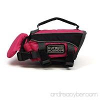 Outward Hound Kyjen XX-Small Pink - B0081XIMS0