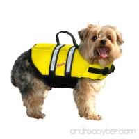 Pawz Pet Products Doggy Life Jacket - B00UKEWWIE